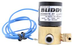 Solenoid Valve Replacement Kit for Titan/UFP Brake Actuators with Reverse  Lockouts