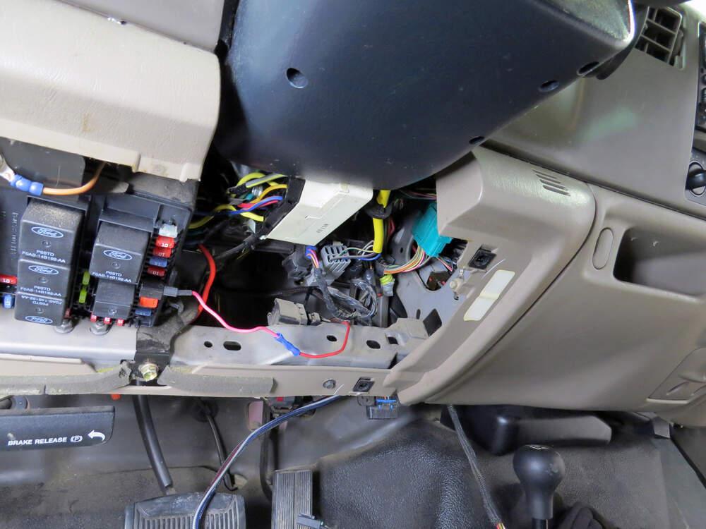 2012 Chevrolet Silverado Brake Controller - Tekonsha