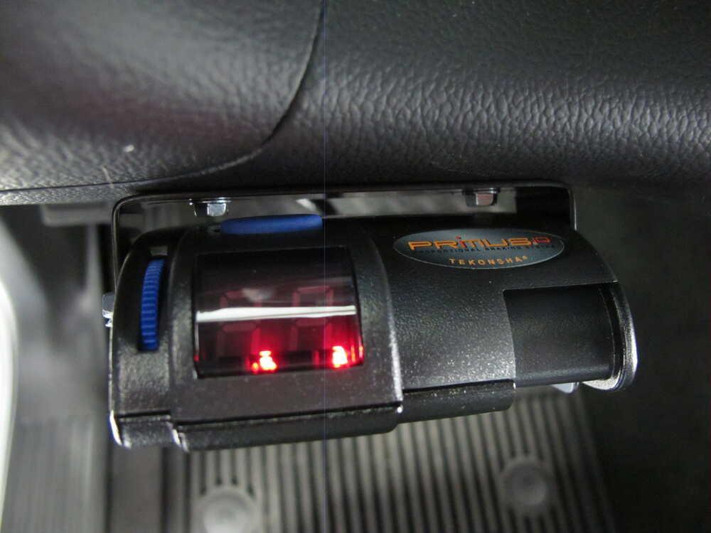 Tekonsha Brake Controller for 2014 Chevrolet Silverado ...