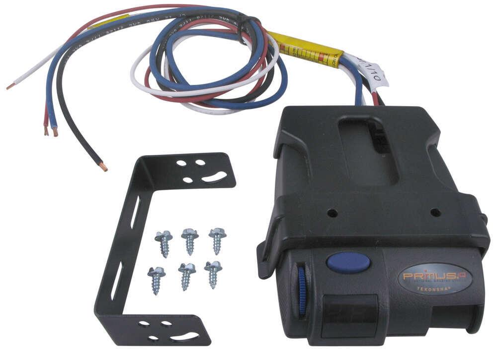 Tekonsha Primus IQ Trailer ke Controller - 1 to 3 Axles ... on primus braking system wiring diagram, primus iq installation, 2008 international 9200i fuse box diagram,