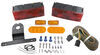 Trailer Lights TL16RK - Red and Amber - Optronics