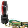 Optronics Removable Tail Light Kit Tow Bar Wiring - TL21RK
