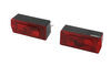 Trailer Lights TL36RK - Incandescent Light - Optronics