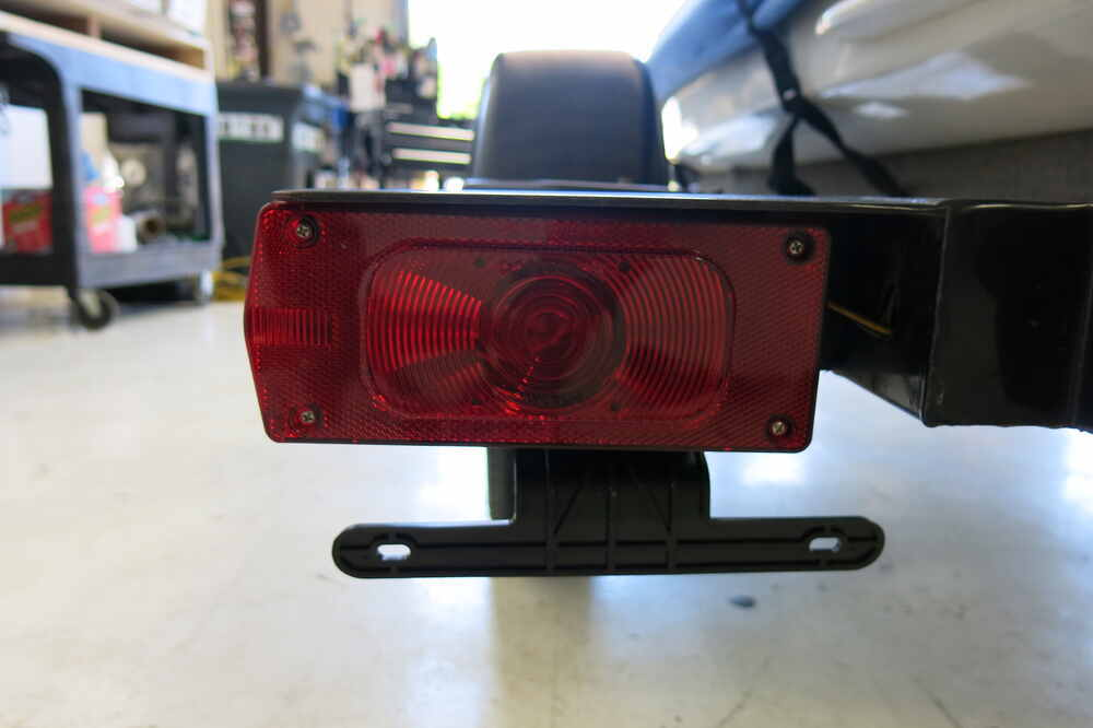 Aero Pro Trailer Light Kit For Trailers Over 80 U0026quot  Wide