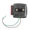Optronics Stop/Turn/Tail,Side Marker,Side Reflector,Rear Reflector,License Plate Trailer Lights - TL5RK
