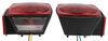 TL5RK - 5L x 4-1/2W Inch Optronics Trailer Lights
