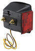 """Submersible, Under 80"""" Trailer Light Kit with 25' Wiring Harness Square,Kit TL5RK"""