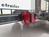 Trailer Lights TL5RK - Red and Amber - Optronics