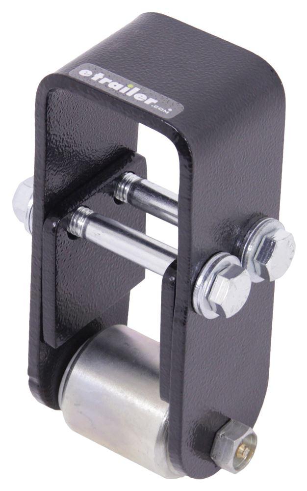 Bolt-On Skid Wheel for TorkLift SuperTruss Hitch Extension Bolt-On TLA7100