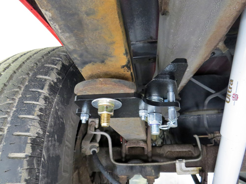 Ford F 250 And F 350 Super Duty Torklift Stableload Rear