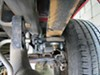 TLA7310 - Truck Bed Camper TorkLift Rear Axle Suspension Enhancement on 2003 Chevrolet Silverado