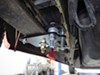 TLA7310 - Truck Bed Camper TorkLift Vehicle Suspension on 2003 Chevrolet Silverado