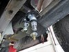 TLA7310 - Heavy Duty TorkLift Vehicle Suspension on 2003 Chevrolet Silverado
