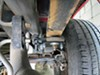 TorkLift Truck Bed Camper Vehicle Suspension - TLA7310 on 2003 Chevrolet Silverado