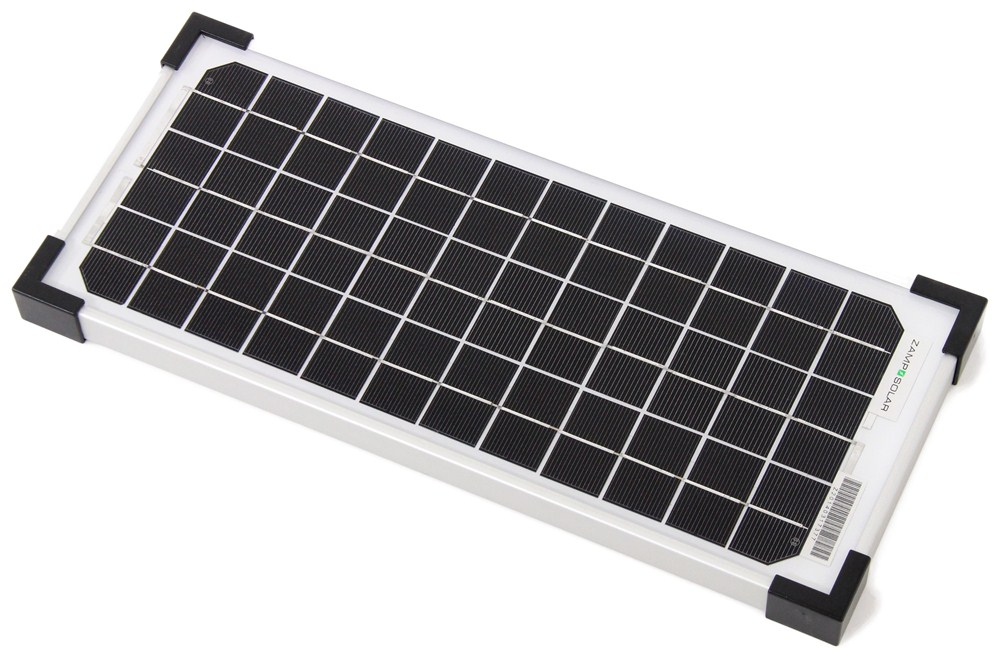 Solar Power Kit For Torklift Powerarmor Battery Box 10