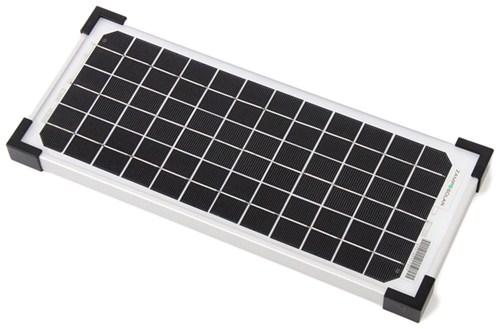 Solar Power Kit For Torklift Powerarmor Battery Box 10