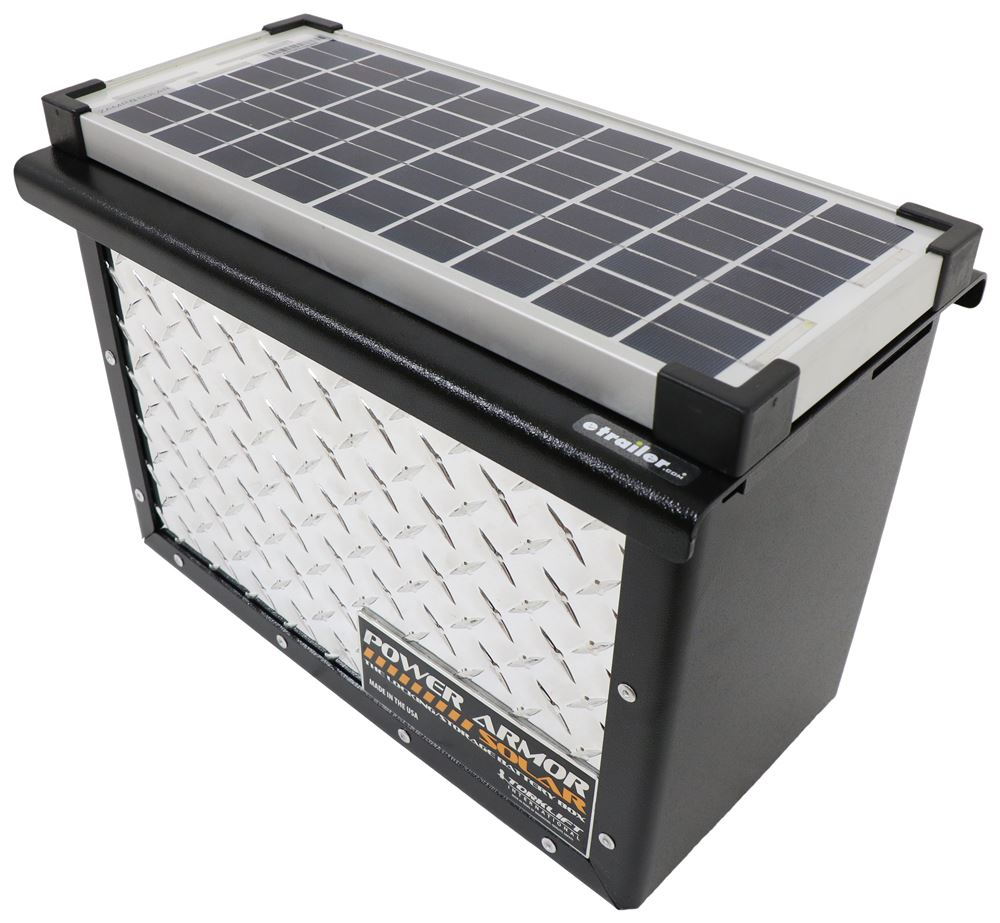 TorkLift Locks,Solar Panels Battery Boxes - TLA7720RS