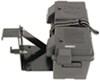 TorkLift Black Plastic Battery Boxes - TLA7728