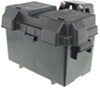 TLA7732 - Black Plastic TorkLift Battery Boxes