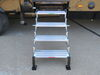 TorkLift 7-1/2 Inch Drop/Rise RV and Camper Steps - TLA8004 on 2015 Jayco Pinnacle Fifth Wheel