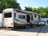 TorkLift 375 lbs RV and Camper Steps - TLA8004 on 2015 Jayco Pinnacle Fifth Wheel