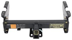 TorkLift 2001 Chevrolet Silverado Trailer Hitch
