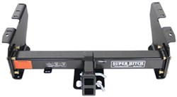 TorkLift 2005 Chevrolet Silverado Trailer Hitch