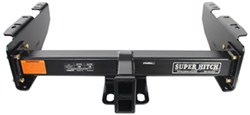 TorkLift 2005 GMC Sierra Trailer Hitch