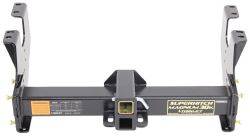 TorkLift 2012 Chevrolet Silverado Trailer Hitch