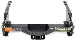 TorkLift 2014 Dodge Ram Pickup Trailer Hitch