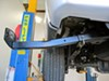 Camper Tie-Downs TLF3007A - Frame-Mounted - TorkLift on 2015 Ford F-150