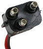 Optronics Fleet LED Trailer Tail Lights w/ Grommets - Stop,Turn,Tail - Submersible - Oval - Qty 2 Submersible Lights TLL12RK