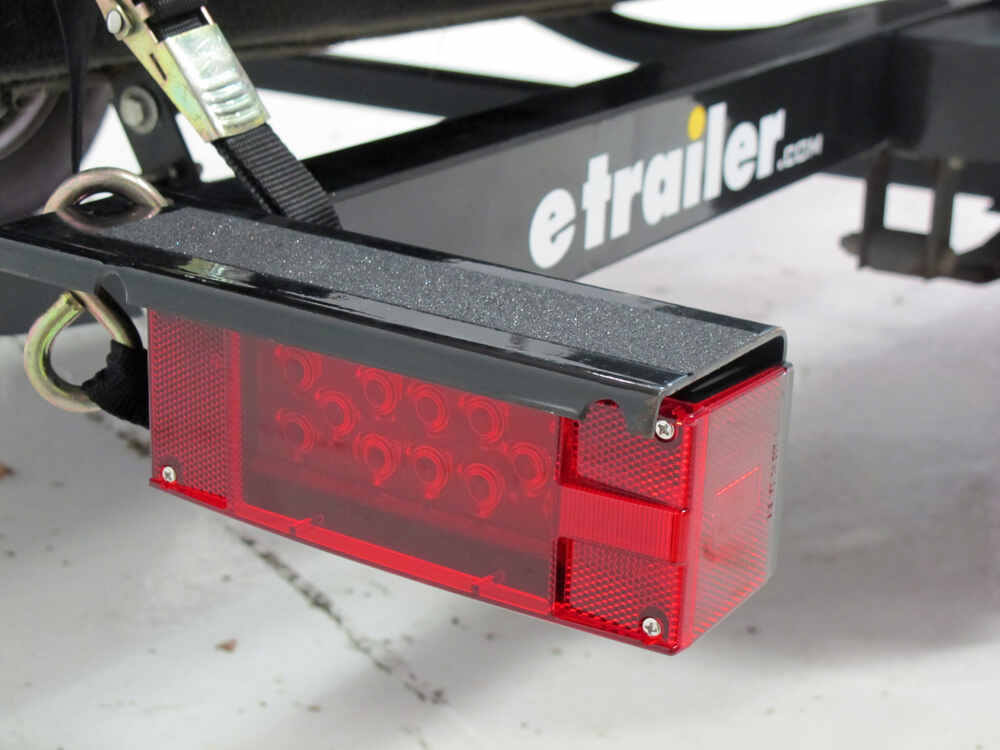 Led Combination Trailer Tail Lights - Submersible