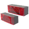 TLL16RK - 8L x 3W Inch Optronics Tail Lights