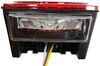 Optronics Square Trailer Lights - TLL28RK