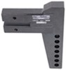 torklift accessories and parts shanks fits 2 inch hitch tlm9011