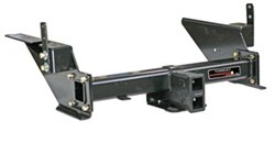 TorkLift 2013 Dodge Ram Pickup Trailer Hitch