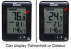 tempminder rv weather stations digital thermometer thermometer/hygrometer