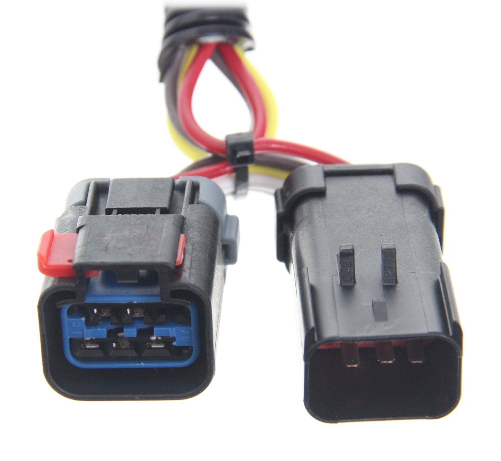 Compare Vs Hopkins Custom Tow Bar Wiring Harness Trailermate Tm781104