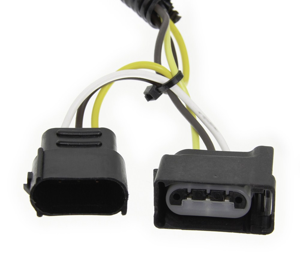Compare Trailermate Custom Vs Hopkins Trailer Light Harness Kit Tail Wiring For Towed Vehicles Tm782055c