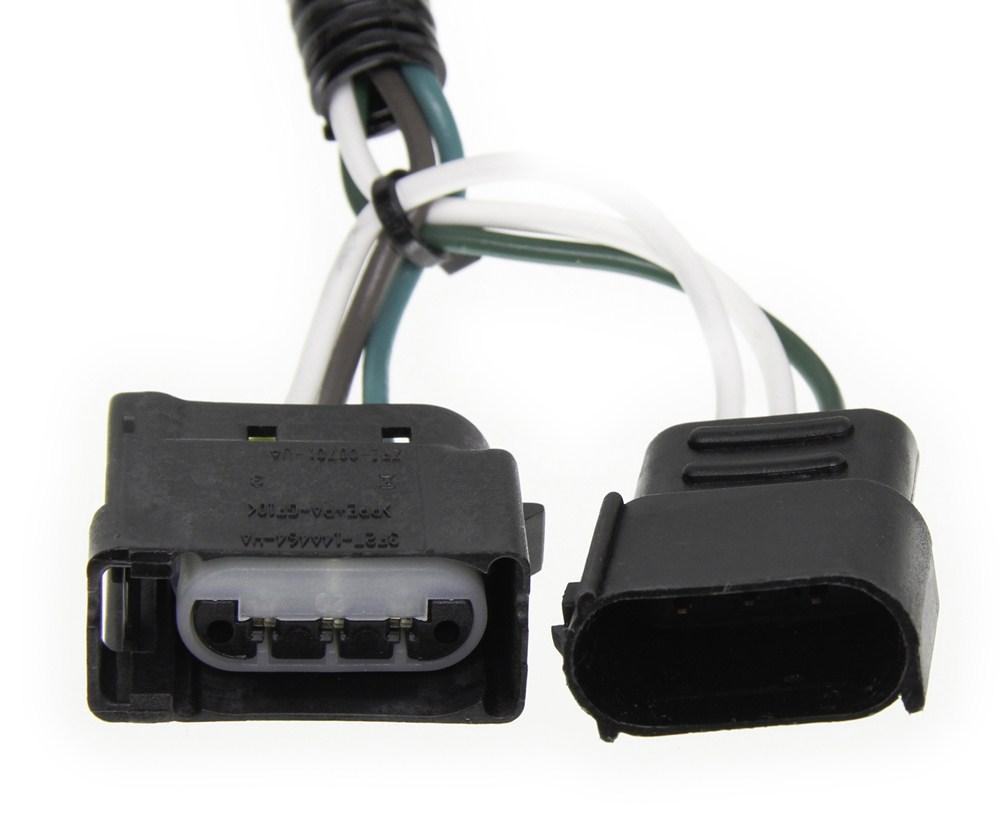 Compare Trailermate Custom Vs Hopkins Rv 7 Wire Trailer Plug Wiring Diagram Tm Tail Tm782055c Harness Plugs Into Vehicle