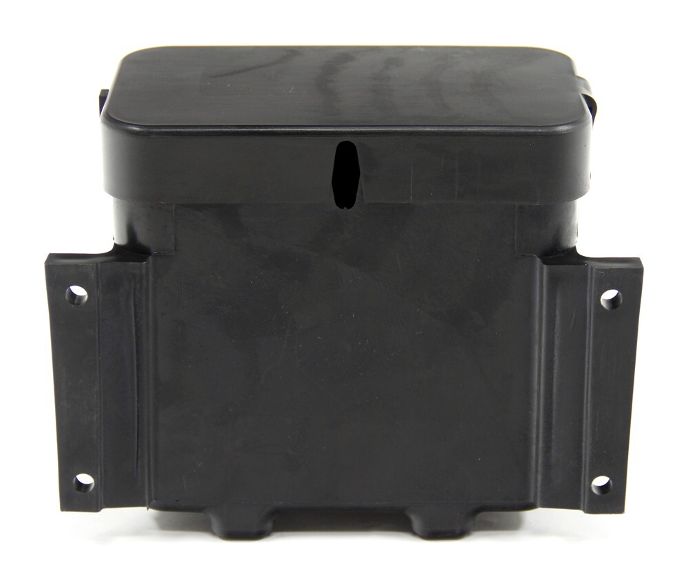 replacement battery box for titan gel cell breakaway kit