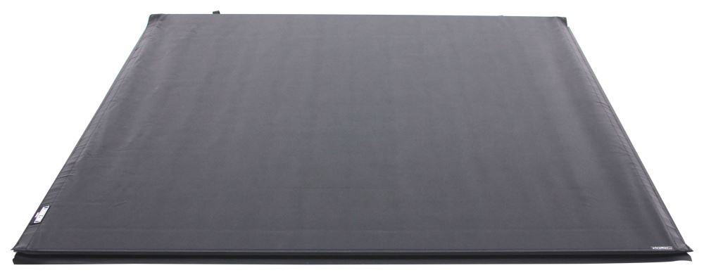 Tonno Pro Lo-Roll Soft Tonneau Cover - Roll Up - Vinyl Opens at Tailgate TPLR-2020