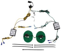 Tow Ready 2001 Dodge Ram Pickup Tow Bar Wiring