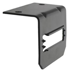 Mounting Bracket for Wesbar 5-Pole Flat