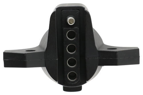 Compare Trailer Connector vs 7-Way to 5-Way/4-Way | etrailer.com on