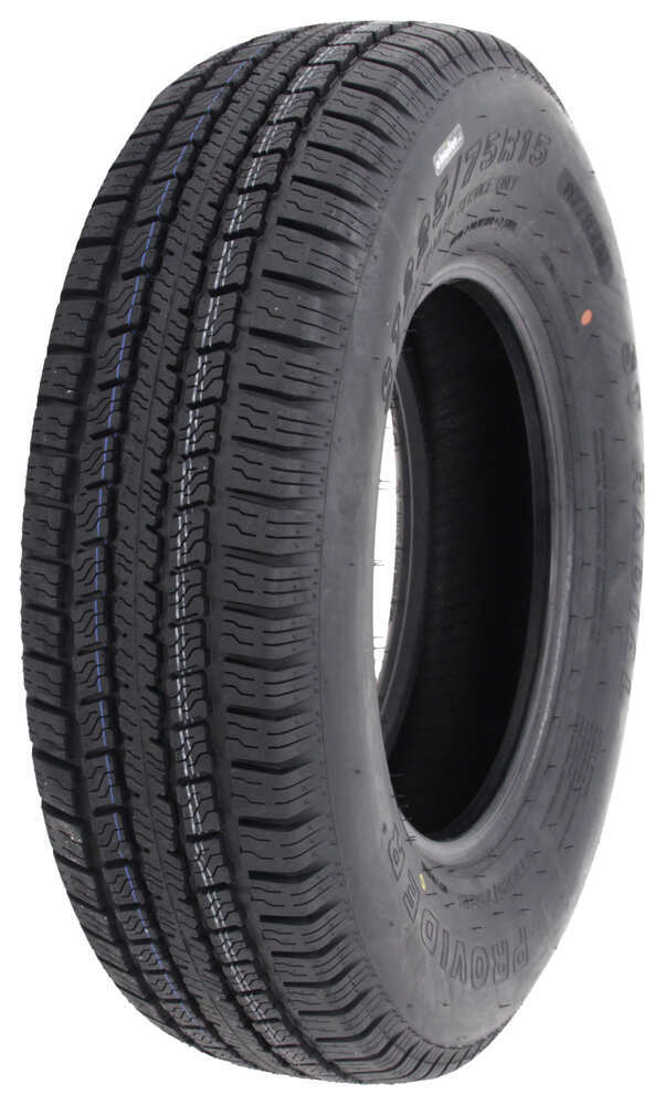 Taskmaster Radial Tire Tires and Wheels - TR225LRE