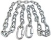 Tow Ready 5000 lbs GTW Safety Chains and Cables - TR63035