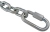 "Safety Chain with Quick Links - 72"" Long - 5,000 lbs Standard Chains TR63035"