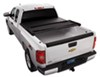 Extang Trifecta Signature Soft Tonneau Cover - Folding - Canvas Top of Bed Rails - Covers Stake Pockets EX46760